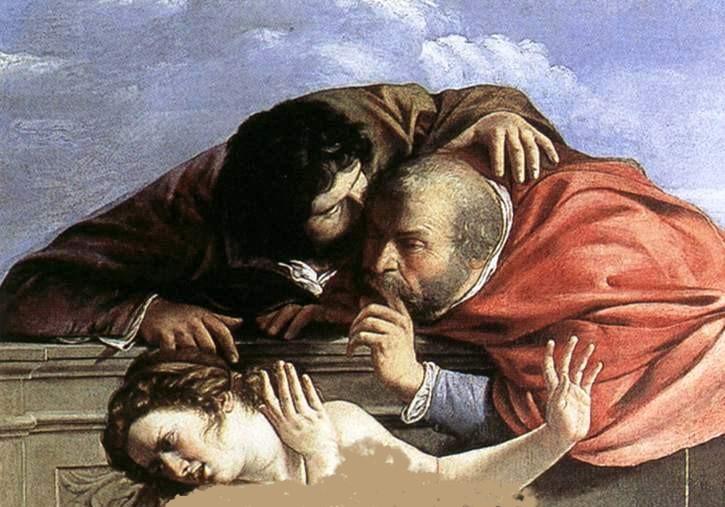 Susanna-and-the-Elders-1610-Artemisia-Gentileschi
