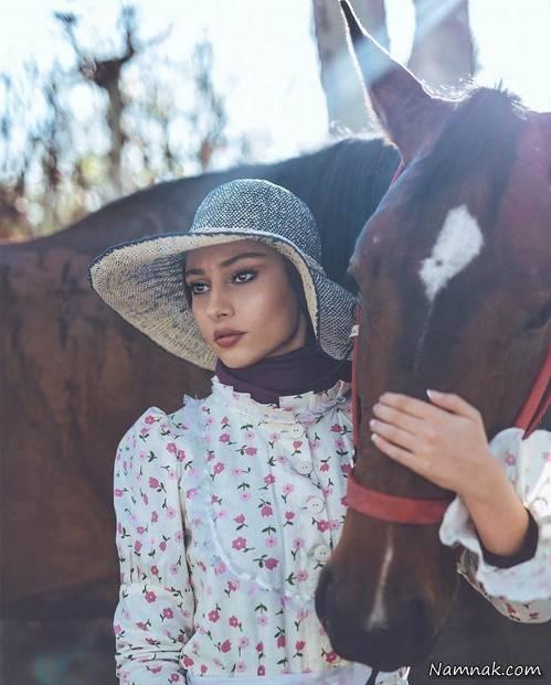 اسب-ترلان-پروانه
