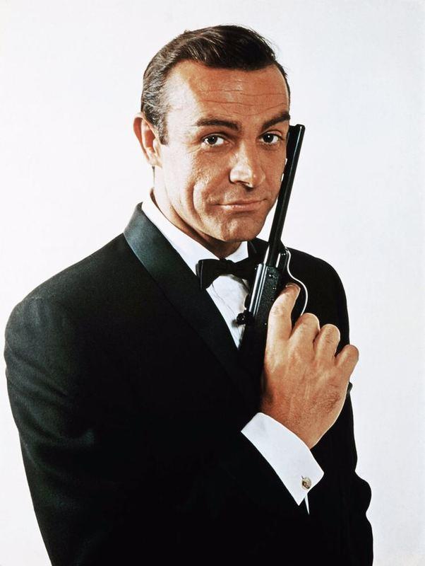 شان کانری، هنرپیشهای که در نقش جیمز باند ایفای نقش کرده بود، در ۹۰ سالگی درگذشت