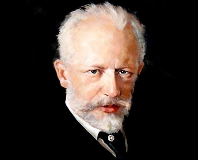 ششم نوامبر، سالمرگ پیوتر ایلیچ چایکوفسکی