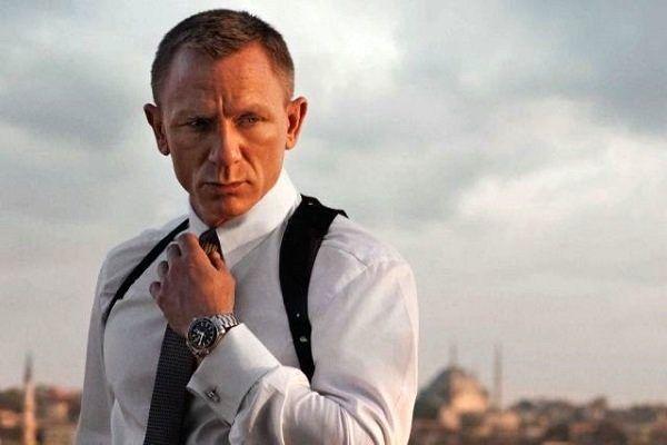 جیمز باند سریال میشود؟