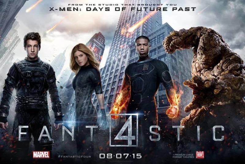 ریبوت Fantastic Four «ترکیب زیبایی» از بازیگران تازهوارد و باسابقه است