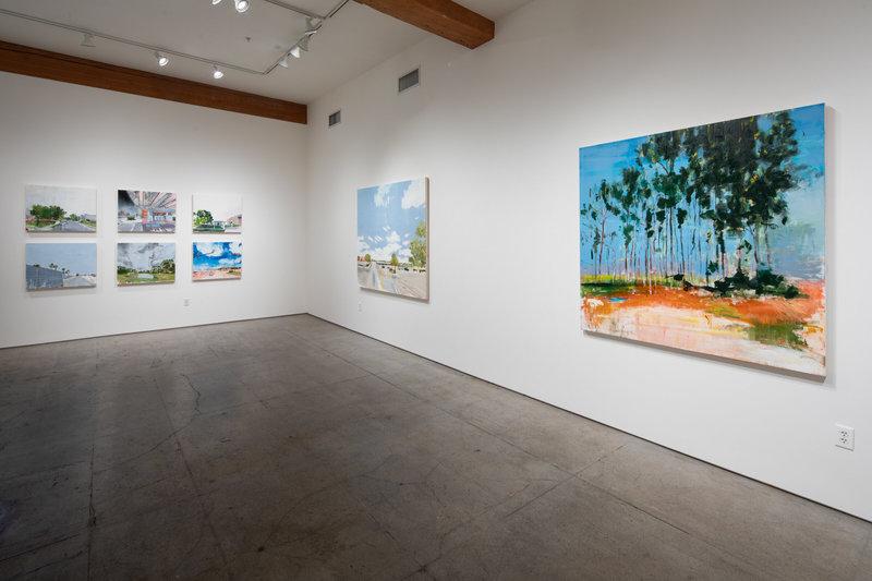 برنامه جدید گالریها در هفته دوم آبان ماه