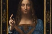 گرانترین اثر هنری جهان
