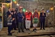 علی مشهدی و بچه های «نوروز رنگی» تلفن 162 را بر می دارند