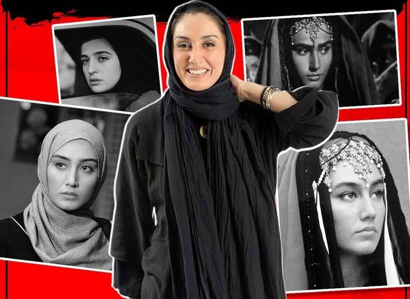 هدیه تهرانی چه نقش هایی را بازی نکرد؟