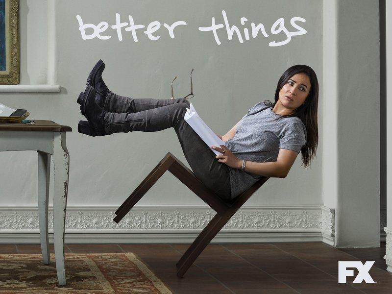 سریال Better Things با فصل پنجم به پایان میرسد