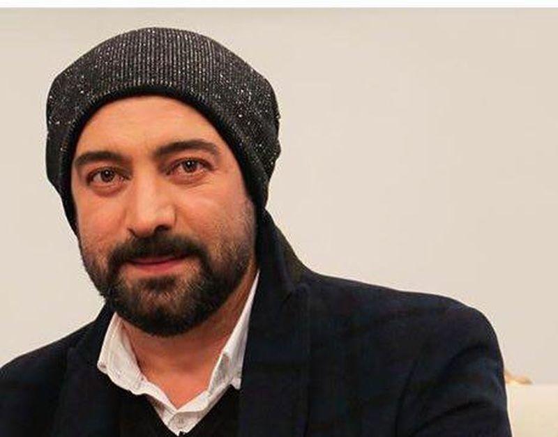 تولد ۴۶ سالگی مجید صالحی و ویدئوی نادیده از برف آخر