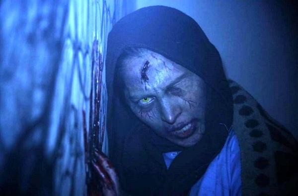 زامبیها در سینمای ایران جایی ندارند