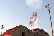 «افسانه بُناسان، غول چراغ جادو» به جلوهگاه شرق جشنواره جهانی فیلم فجر راه یافت