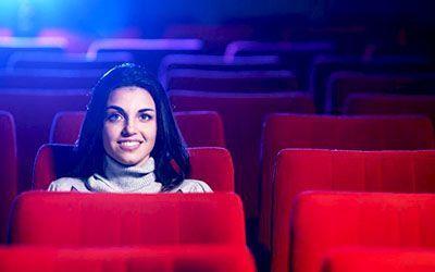 بهترین فیلم های سینمایی برای خانم ها