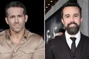 دو بازیگر هالیوود قدیمیترین تیم فوتبال را خریدند