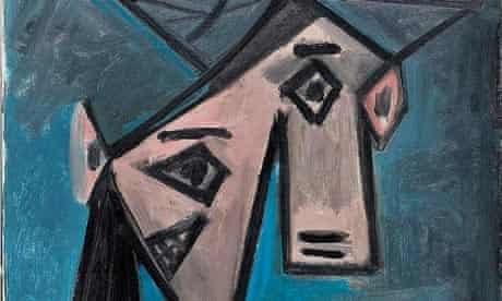 پلیس یونان دو نقاشی ارزشمند سرقت شده را بازیابی کرد