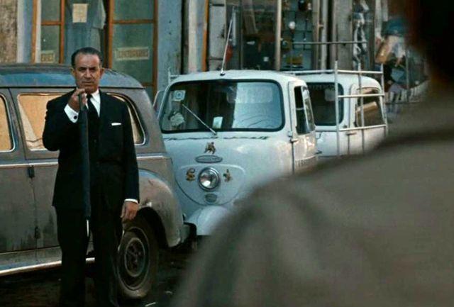 «زِد»  یکی از بهترین فیلمهای سیاسی تاریخ سینما است؟!