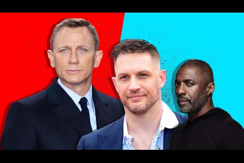 بازیگر جدید «جیمز باند» امسال مشخص نمیشود