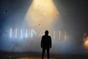 پایان ساخت موسیقی «هرمان» توسط علیرضا افکاری