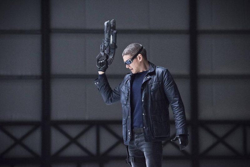 «ونتورث میلر» در صدمین قسمت سریال Legends Of Tomorrow نقش «کاپیتان کلد» را تکرار میکند