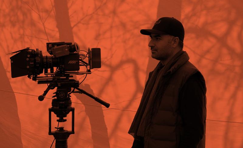 4جایزه بینالمللی برای یک فیلم کوتاه