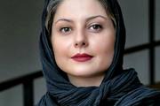 زندگینامه و بیوگرافی سولماز غنی