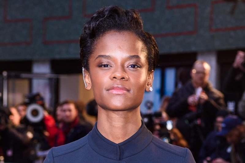 «لتیشا رایت» بازیگر فیلم Black Panther عقاید ضد-واکسن خودش را در محل فیلمبرداری دنباله حفظ کرده است