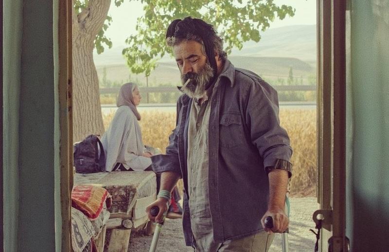 نمایش «جاده خاکی» در جشنواره موسسه فیلم آمریکا