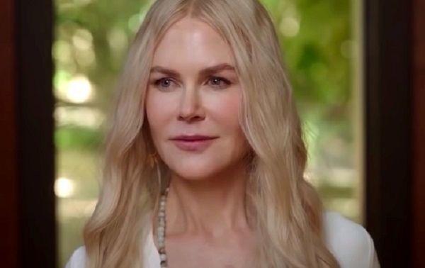 تاریخ پخش سریال جدید نیکول کیدمن اعلام شد