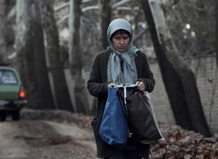 «بوتاکس» در بخش مسابقه جشنواره فیلم عَمّان