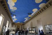 موزه لوور به آسیب زدن به اثر بزرگ