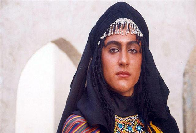 ویشکا آسایش از حضور در سریال «امام علی(ع)» میگوید