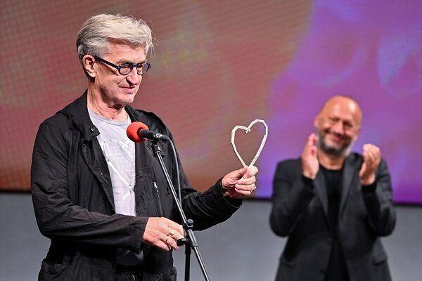 قلب افتخاری ۲۰۲۱ به کدام فیلمساز رسید؟