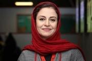 زندگینامه و بیوگرافی مریلا زارعی