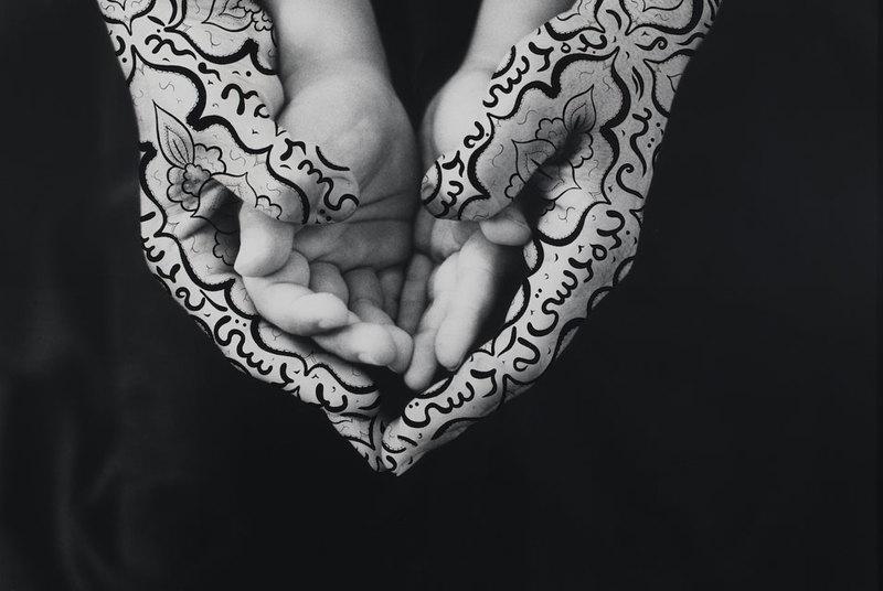 «به افتاب سلامی دوباره خواهم داد» جدیدترین نمایشگاه شیرین نشاط