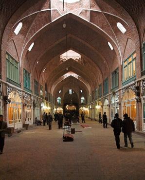 Tabriz_bazaar_012008