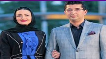 بازیگران ایرانی و همسرانشان