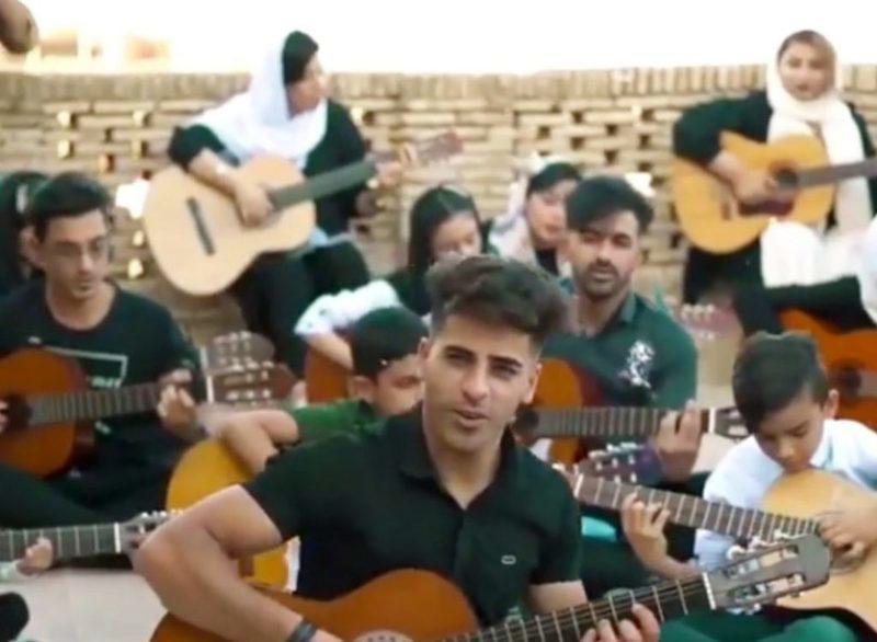 ماجرای احضار اعضای گروه موسیقی در دزفول چیست