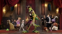 لغو شدن اکران فیلم انیمیشن «هتل ترنسیلوانیا ۴» در سینماها