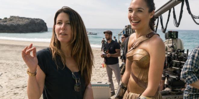 کارگردان Wonder Woman: فیلمهایی که برای شبکههای استریم ساخته میشوند، مصنوعیاند!