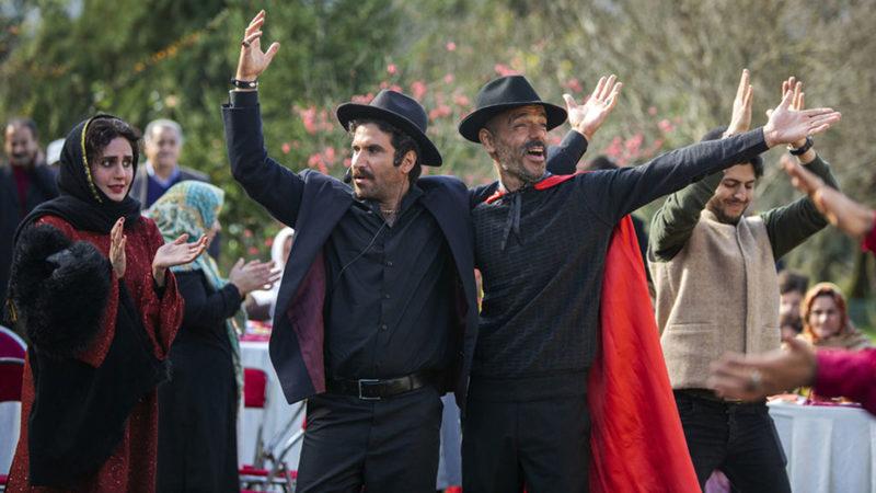 « تی تی»  آغازگر دهمین دوره جشنواره فیلمهای ایرانیِ استرالیا میشود