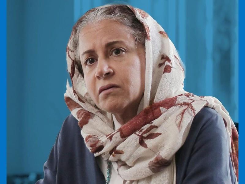«قهرمان» از پنجم آبان در ایران