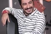 عکس دیده نشده از عاشقانه های نوید محمدزاده و فرشته حسینی