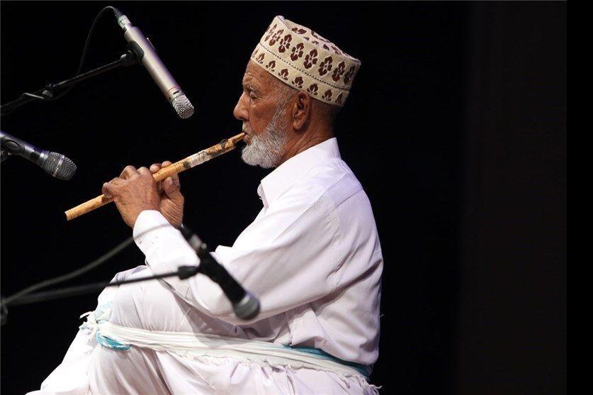 آغاز جشنواره استانی موسیقی فجر از سیستان و بلوچستان