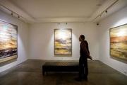 جمعه ۶اردیبهشت و افتتاح نمایشگاههای آثار تجسمی