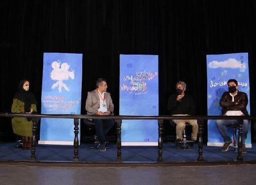 فیلمی که پرویز پرستویی، آنرا پیام رسان صلح به جهان معرفی کرد