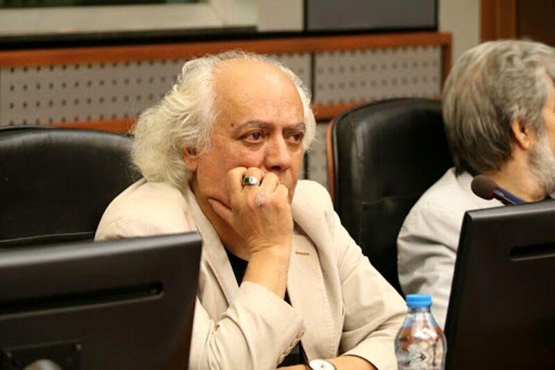 نگرانیهای سیروس الوند در روز ملی سینما