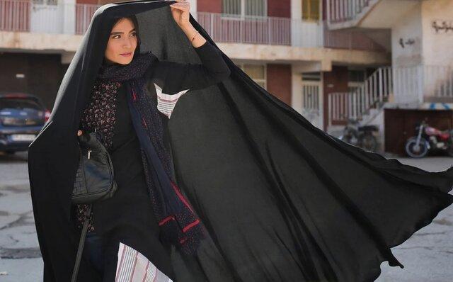 تصویر جدید از فیلم اصغر فرهادی منتشر شد