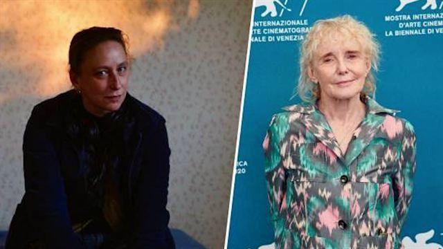 چشم امید فرانسه به فیلمسازان زن برای شکستن طلسم اسکار