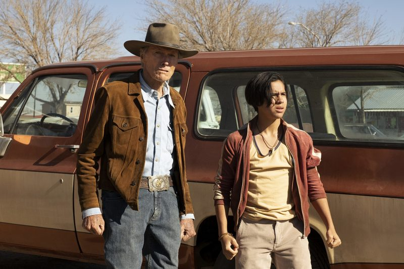 «پل شریدر» از فیلم Cry Macho ایستوود شدیدا انتقاد کرد