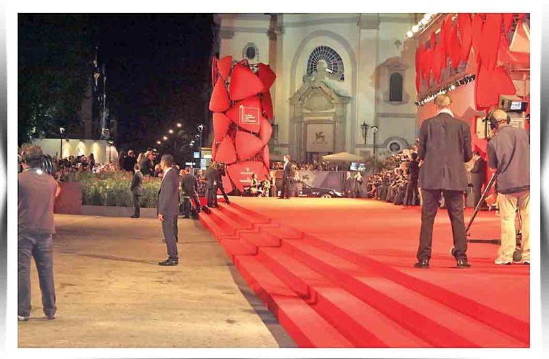 همه چیز درباره جشنواره فیلم ونیز ۲۰۲۱