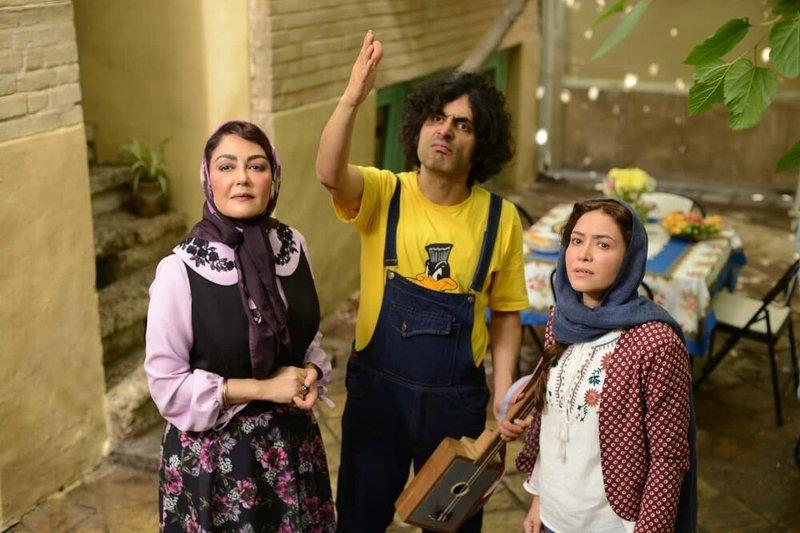 بهزاد فراهانی: پول ما به پرداخت دستمزد آقای حسین علیزاده نرسید