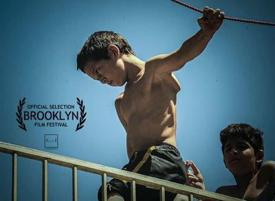 «منبع» به جشنواره بروکلین آمریکا راه یافت